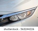 Light Car Front