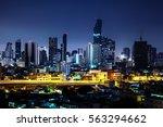 Beautiful Night City  Modern...