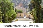 Holy Monastery St. Neophytos ...