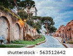 Rome Italy Travel Coliseum...