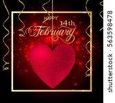 Happy Valentines Day Romantic...