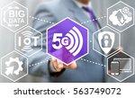 5g iot integration mobile