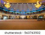 kuala lumpur  malaysia   may 02 ...   Shutterstock . vector #563763502