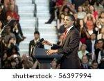 los angeles   march 19 ... | Shutterstock . vector #56397994
