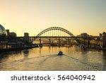 Newcastle  England   December...