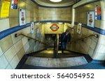 London 20 2015 Underground Tub...