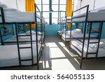 Morning Inside The Hostel...