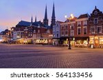 Delft  Netherlands   January 3...