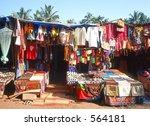 Beach Flea Market