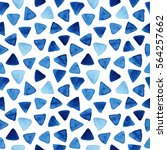 watercolor seamless pattern...   Shutterstock . vector #564257662