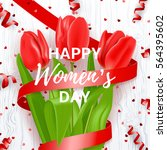 Greeting Card For Women's Day....