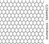 seamless geometric pattern   Shutterstock .eps vector #564494272