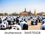 bangkok  thailand   march 4 ... | Shutterstock . vector #564570328