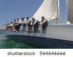sydney  australia   december 26 ... | Shutterstock . vector #564646666