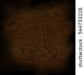 dark frame framed netting...   Shutterstock . vector #564733228