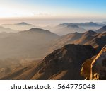 spectacular aerial view of the... | Shutterstock . vector #564775048