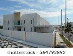 sendayan  malaysia  january 26  ...   Shutterstock . vector #564792892
