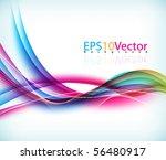 vector design | Shutterstock .eps vector #56480917