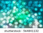 Background Blur Bokeh