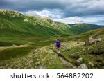 Exploring Trails In England\'s...
