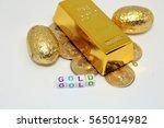 gold   Shutterstock . vector #565014982