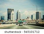 louisville  kentucky   28... | Shutterstock . vector #565101712