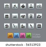 business   finance    satinbox... | Shutterstock .eps vector #56513923