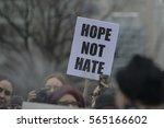 toronto   january 21 ... | Shutterstock . vector #565166602