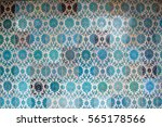 beautiful ceramic tiles   Shutterstock . vector #565178566