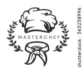chef menu icon | Shutterstock .eps vector #565258996
