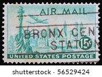 usa   circa 1941  a stamp...   Shutterstock . vector #56529424