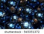 balls | Shutterstock . vector #565351372