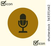 speaker icon. live music sign....