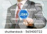 Lean Manufacturing Sigma Six...