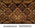 barcelona  spain   september 20 ...   Shutterstock . vector #565503922