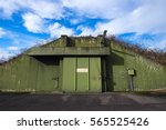 Ammunition Bunker