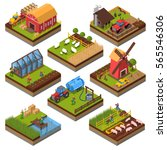 agricultural compositions... | Shutterstock .eps vector #565546306