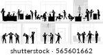vector illustration of a...   Shutterstock .eps vector #565601662