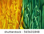 colorful paper streamers... | Shutterstock . vector #565631848