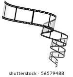 filmstrip | Shutterstock . vector #56579488