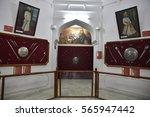 editorial  udaipur  rajasthan ... | Shutterstock . vector #565947442