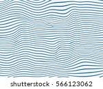ornamental continuous... | Shutterstock . vector #566123062