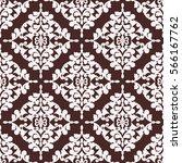 Damask Pattern Fabricdesign...