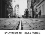 street photography in wroclaw.... | Shutterstock . vector #566170888