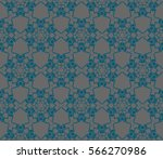 modern stylish texture.... | Shutterstock .eps vector #566270986