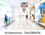 abstract blur beautiful...   Shutterstock . vector #566288656