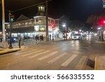 key west  florida usa  ... | Shutterstock . vector #566335552