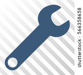 wrench vector pictogram....   Shutterstock .eps vector #566358658