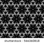modern stylish texture.... | Shutterstock .eps vector #566360818