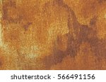 rusty metal | Shutterstock . vector #566491156